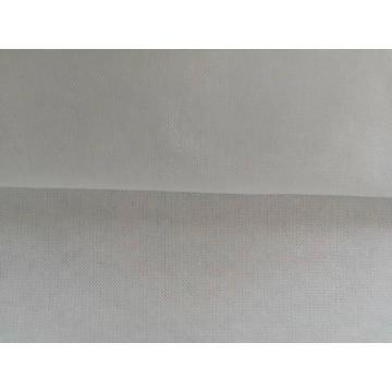 Cross White Spunlace Non-woven Fabric