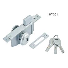 Glass Alloy Door Lock