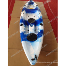 Single Sit on Top Fishing Kayak with UV Resistance  (M03)