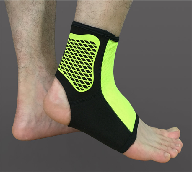 Fitness Ankle Support
