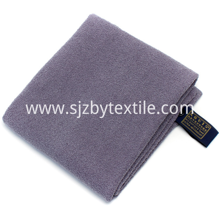 Microfibre Car Wash Towel
