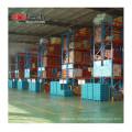 Hot Sale Storage Shelf Heavy Duty Metal Pallet Racking System for Warehouse
