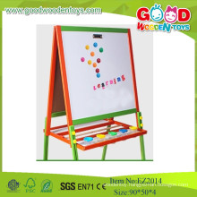 2015 OEM/ODM Wooden Teaching Board ,Magnetic Blackboard , Drawing Board For Kids