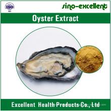 Extrait de Concha Ostreae, Extrait d'Oyster