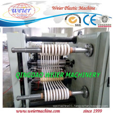 400mm PVC Edge Banding Extrusion Line From 15 Years Factory