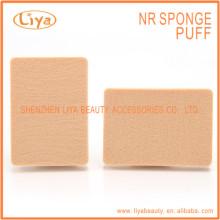 Square Latex Sponge cosmetics Blender natural makeup puff