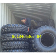 Tire for Armored Carriers Btr-80, Btr70 340-457 Truck Tires 13.00-18 for Russia