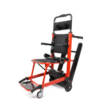 Aluminium Alloy Handikappade Personer Stair Evacuation Chair