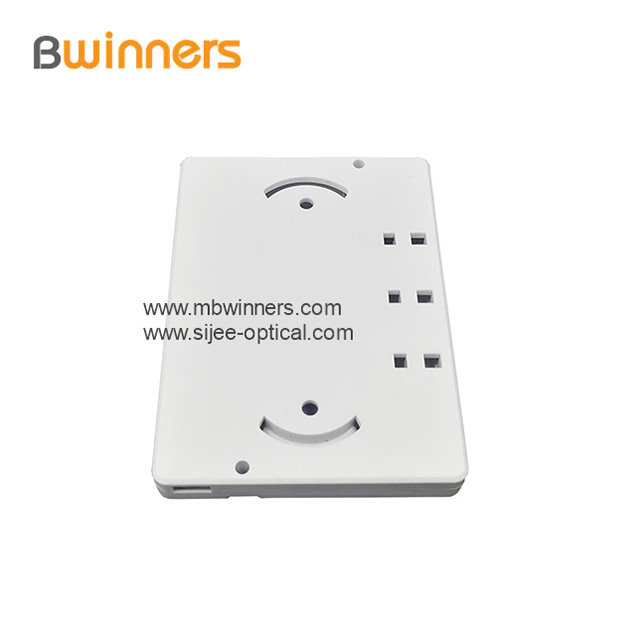 Drop Cable Protection Box