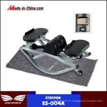 Machine professionnelle de Stepper de musculation à vendre (ES-004A)