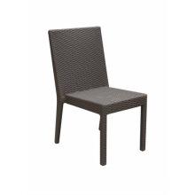 Stackable Outdoor Aluminium Garden Chair