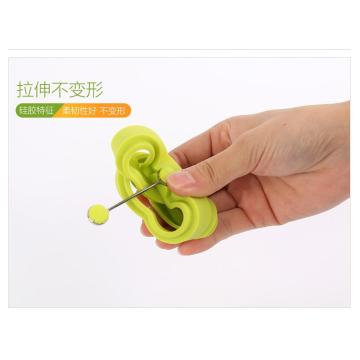 FDA Standard Custom Fried Egg Ring Silikonform