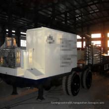 Bohai 1000-750 Roll Forming Machine