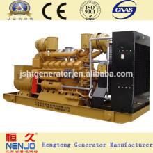 A12V190ZL Jichai China Factory 1000kw grupo electrógeno diesel