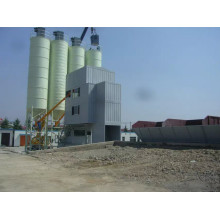 Quality Control Of Concrete Mixing Machine