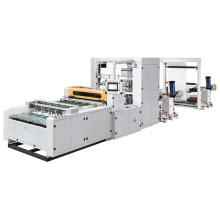 High Speed A4 A3 Paper Rolls Cutting Machine