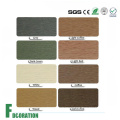 WPC Plastic Wood Composite Outdoor Decking Flooring