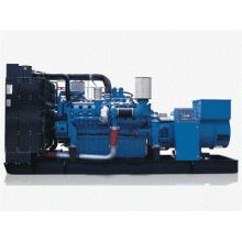 900kVA Perkins Marine Generator Set