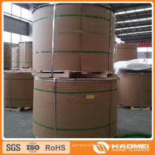 5754 Bobina de aleación de aluminio para la construcción