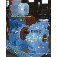 Pompe haute pression certifiée ISO9001