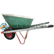 Wheelbarrow Wb8613 Rad Castor Wheel