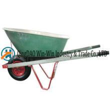 Roda de roda de roda de carrinho de mão Wb8613