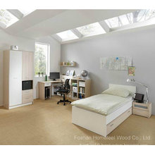Smart Children Furniture Kids Bedroom Set (HF-EY0826)