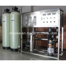 Máquina Purfier de água mineral com sistema de osmose reversa Ck-RO-1000L