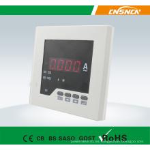 Medidor de intensidad de amperímetro de AMP de CA simple inteligente Dm120-I