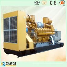 Grupo electrógeno generador eléctrico de potencia de motor diesel 1875kVA