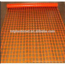 valla de seguridad de color naranja con precio competitivo