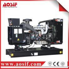 Generadores diesel generador de energía de agua, generador eléctrico