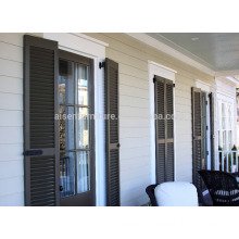 China Supplier Wooden Plantation Shutters From China/ Wooden Folding Shutter/ Wooden Shutters