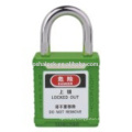 BOSHI Stainless Steel Safety Padlock BD-G53 with Short Shackle 25mm