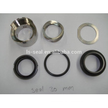 high-performance mechanical seal with good price, shaft seal for compressor