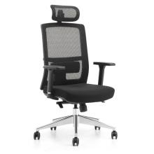 Огнезамедлительные аттестованные директорского кресла с подголовником для менеджера