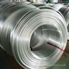 1050 1060 1070 Aluminium Round/ Square/ Rectangular Tube