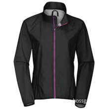 2014 Rain Jacket for Spring, Fashionable/Convenient , Ideal for Women, Packed into it's Own Pocket