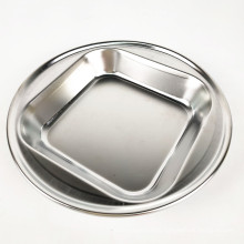 Cheap Small Stainless Steel Sauce Dish /Sauce Dip /Clip Bowl