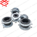 EPDM Pn16 Rubber Joint with Flanges