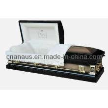 Nos estilo 18 Ga aço caixão (18H 1056)