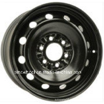 Steel Wheel 17X8 for Passenger Car Ford