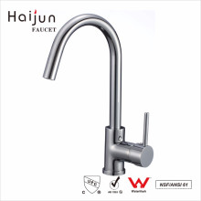 Haijun Import China Goods Commercial cUpc Single Handle 0.1~1.6MPa Kitchen Faucet