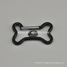 2016 dog bone shape of carabiner different shape of carabiner for hiking climbing