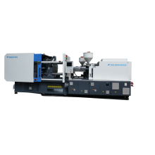 Máquina de moldeo por inyección bicolor 270ton