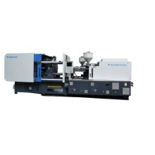 Máquina de moldagem por injeção Bicolor 270ton
