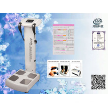 Body Composition Analyzer Bca Testing Machine (GS6.5B)