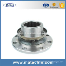 OEM Service High Quality Precisely Stainless Steel Casting for Auto Part