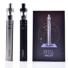 2016 Le plus récent OVELL E- Cigarette Vente en gros / cigarette électronique vente chaude