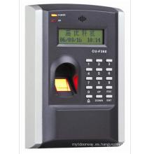 Lector RFID de red y control de acceso de huellas dactilares Cu-F360